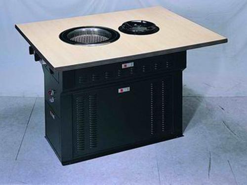 Circular Toaster-S2