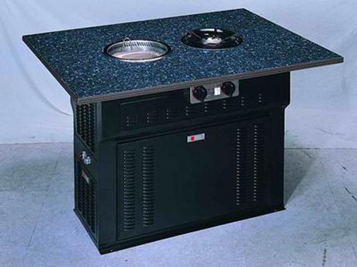 Circular Toaster-S3